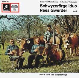 REES GWERDER Singles - CSR-RECORDS : Musik & Film Produktion / Verlag